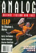 Analog Science Fiction/Science Fact (1960-Present Dell) Vol. 113 #1-2