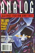 Analog Science Fiction/Science Fact (1960-Present Dell) Vol. 114 #5