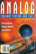 Analog Science Fiction/Science Fact (1960) Vol. 113 #10