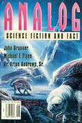 Analog Science Fiction/Science Fact (1960) Vol. 113 #7