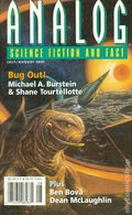 Analog Science Fiction/Science Fact (1960-Present Dell) Vol. 121 #7-8