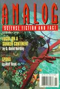 Analog Science Fiction/Science Fact (1960-Present Dell) Vol. 116 #13