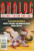 Analog Science Fiction/Science Fact (1960-Present Dell) Vol. 115 #14