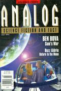 Analog Science Fiction/Science Fact (1960-Present Dell) Vol. 114 #8-9