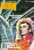 Analog Science Fiction/Science Fact (1960-Present Dell) Vol. 99 #3