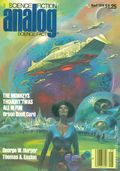 Analog Science Fiction/Science Fact (1960-Present Dell) Vol. 99 #5