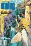 Analog Science Fiction/Science Fact (1960-Present Dell) Vol. 99 #4