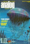Analog Science Fiction/Science Fact (1960-Present Dell) Vol. 99 #2