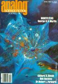 Analog Science Fiction/Science Fact (1960-Present Dell) Vol. 100 #4