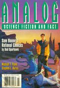 Analog Science Fiction/Science Fact (1960-Present Dell) Vol. 117 #3