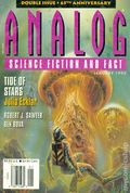 Analog Science Fiction/Science Fact (1960-Present Dell) Vol. 115 #1-2