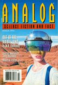 Analog Science Fiction/Science Fact (1960-Present Dell) Vol. 116 #4