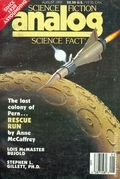 Analog Science Fiction/Science Fact (1960) Vol. 111 #10