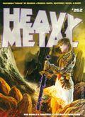 Heavy Metal Magazine (1977) 262A