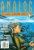 Analog Science Fiction/Science Fact (1960-Present Dell) Vol. 112 #15