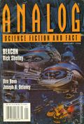 Analog Science Fiction/Science Fact (1960-Present Dell) Vol. 118 #1