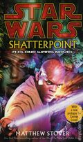 Star Wars Shatterpoint PB (2004 A Clone Wars Novel) 1-REP