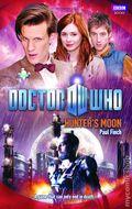Doctor Who Hunter's Moon SC (2013 BBC Novel) 1-1ST