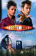 Doctor Who Sting of the Zygons SC (2013 BBC Novel) 1-1ST