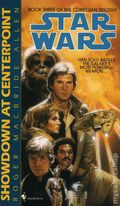 Star Wars The Corellian Trilogy PB (1995 Bantam Novel) 3-REP