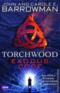 Torchwood Exodus Code HC (2013 BBC Novel) 1-1ST