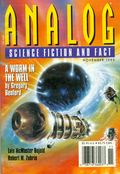 Analog Science Fiction/Science Fact (1960-Present Dell) Vol. 115 #13