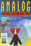 Analog Science Fiction/Science Fact (1960-Present Dell) Vol. 114 #15