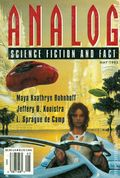Analog Science Fiction/Science Fact (1960-Present Dell) Vol. 113 #6