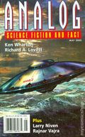 Analog Science Fiction/Science Fact (1960-Present Dell) Vol. 123 #5