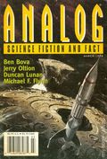 Analog Science Fiction/Science Fact (1960-Present Dell) Vol. 118 #3