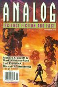 Analog Science Fiction/Science Fact (1960-Present Dell) Vol. 130 #11