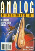 Analog Science Fiction/Science Fact (1960-Present Dell) Vol. 114 #10