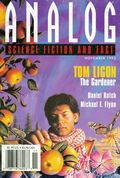 Analog Science Fiction/Science Fact (1960-Present Dell) Vol. 113 #13
