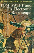 New Tom Swift Jr. Adventures HC (1954-1970 Grosset & Dunlap) Storybooks 14-1ST