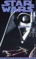 Classic Star Wars A New Hope TPB (1994 Dark Horse) 1-1ST