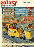 Galaxy Science Fiction (1950-1980 World/Galaxy/Universal) Vol. 4 #3