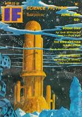 If Worlds of Science Fiction (1952 Pulp Digest) Vol. 18 #6