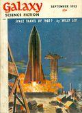 Galaxy Science Fiction (1950-1980 World/Galaxy/Universal) Vol. 4 #6