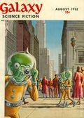 Galaxy Science Fiction (1950-1980 World/Galaxy/Universal) Vol. 4 #5
