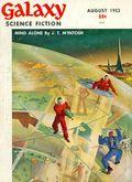 Galaxy Science Fiction (1950-1980 World/Galaxy/Universal) Vol. 6 #5