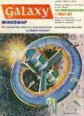 Galaxy Science Fiction (1950-1980 World/Galaxy/Universal) Vol. 23 #5