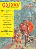 Galaxy Science Fiction (1950-1980 World/Galaxy/Universal) Vol. 26 #4