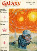 Galaxy Science Fiction (1950-1980 World/Galaxy/Universal) Vol. 25 #1