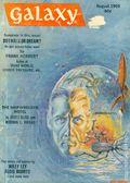 Galaxy Science Fiction (1950-1980 World/Galaxy/Universal) Vol. 23 #6