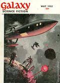 Galaxy Science Fiction (1950-1980 World/Galaxy/Universal) Vol. 4 #2
