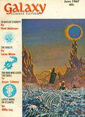 Galaxy Science Fiction (1950-1980 World/Galaxy/Universal) Vol. 25 #5