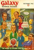 Galaxy Science Fiction (1950-1980 World/Galaxy/Universal) Vol. 5 #1