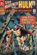 Tales to Astonish (1959-1968) UK Edition 76UK