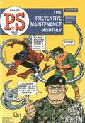 PS The Preventive Maintenance Monthly (1951) 592