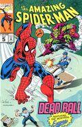 Amazing Spider-Man Dead Ball (1993) 5US